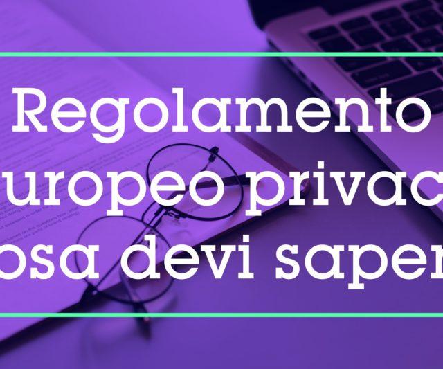 Politica di protezione dei dati personali di OTTO
