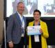 Progetto Erasmus+ OTTO premiato come buona pratica